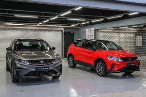 Proton X50 sets record for highest monthly sales for any SUV in history – 3,345 units