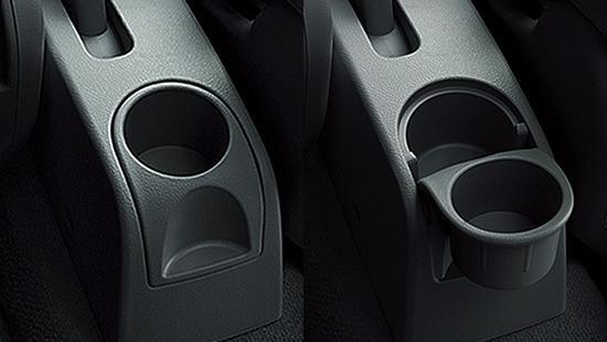Nissan X-Gear (2018) Interior 007