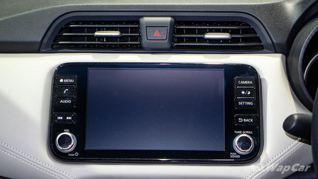 2020 Nissan Almera Interior 006