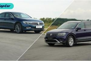 SUV vs Sedan – Yang manakah lebih selesa?