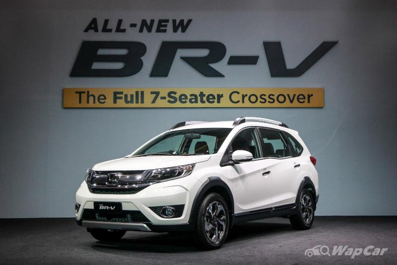 7-seaters under RM100k launching in 2022, Alza, Avanza, BR-V, Xpander 02