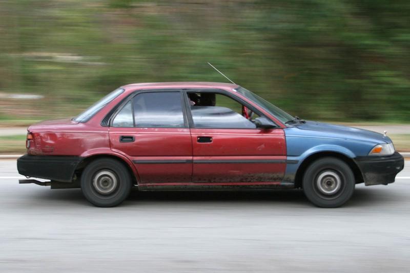 Bila nak tukar 'absorber' kereta anda? Ini 6 tanda masanya telah sampai 02