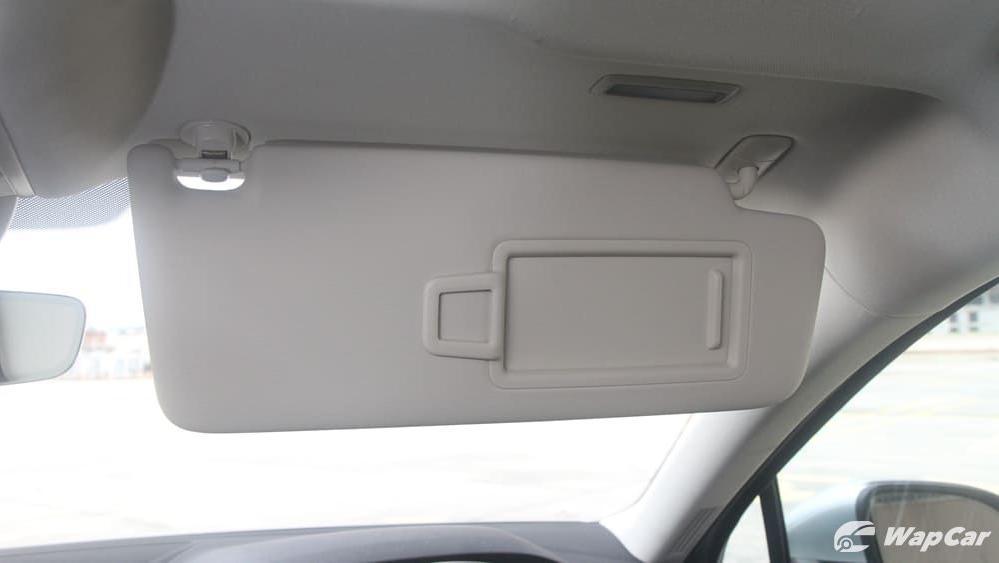 2018 Volkswagen Passat 2.0 TSI Highline Interior 059