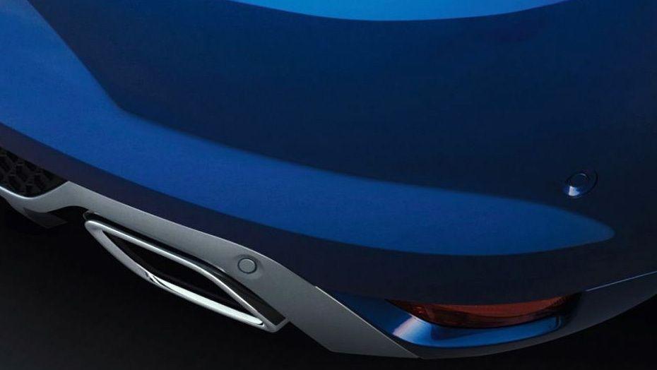 Renault Megane (2018) Exterior 007