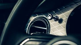 2020 Bentley Bentayga V8 Normal Edition Exterior 008