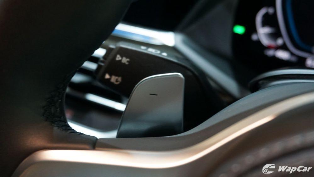 2020 BMW X5 xDrive45e M Sport  Interior 004