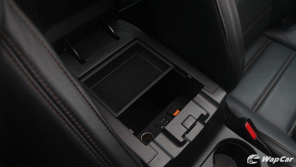 2019 Mazda CX-5 2.5L TURBO Interior 115