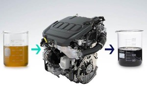 Why scheduled oil changes are important for your car