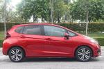 No price cut, but a Honda Jazz is now priced a lil' closer to a Myvi, only for Aug