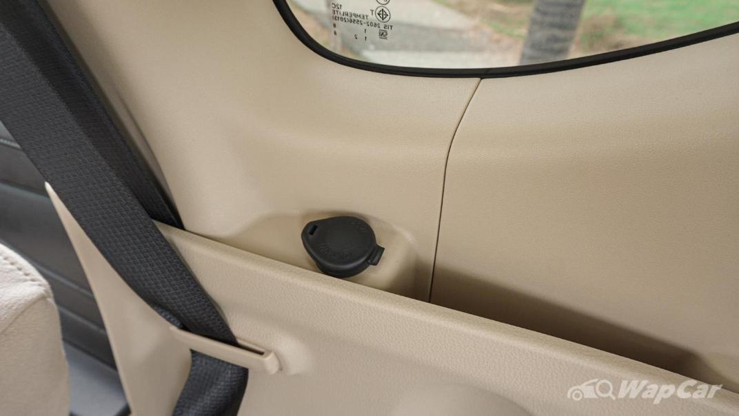2020 Mitsubishi Xpander Upcoming Version Interior 043