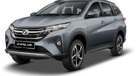 2019 Perodua Aruz 1.5 X Price, Reviews,Specs,Gallery In Malaysia   Wapcar