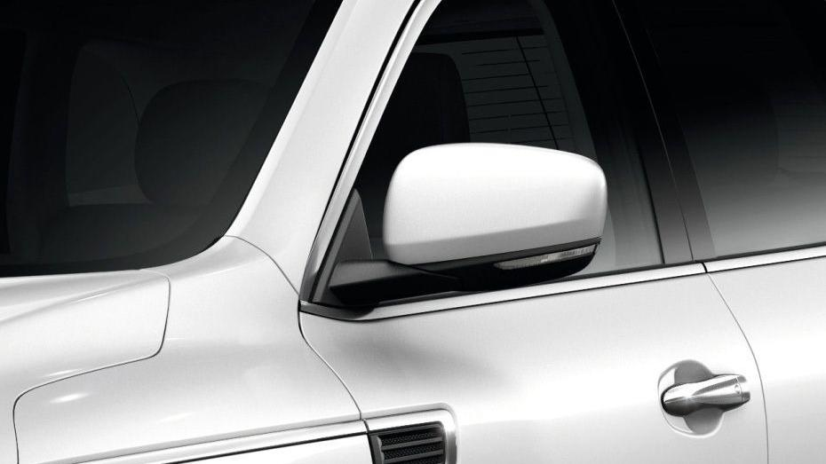 Renault Koleos (2019) Exterior 011