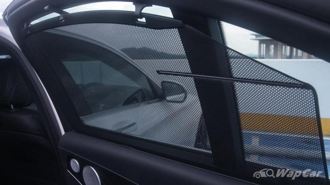2018 Mercedes-Benz C-Class C 300 AMG Line Interior 063