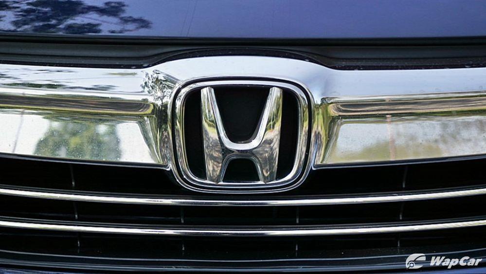 2018 Honda Accord 2.4 VTi-L Advance Exterior 019