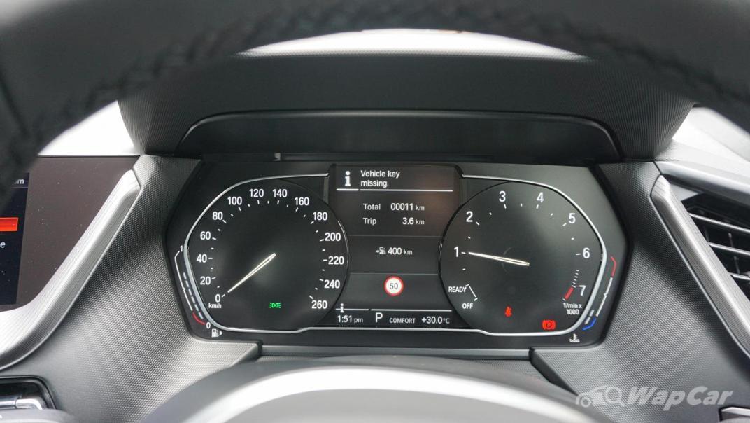 2020 BMW 2 Series 218i Gran Coupe Interior 017
