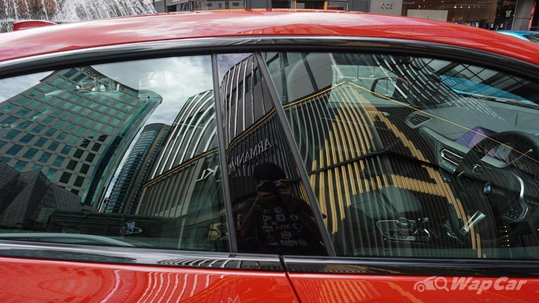 2020 BMW 2 Series 218i Gran Coupe Exterior 071