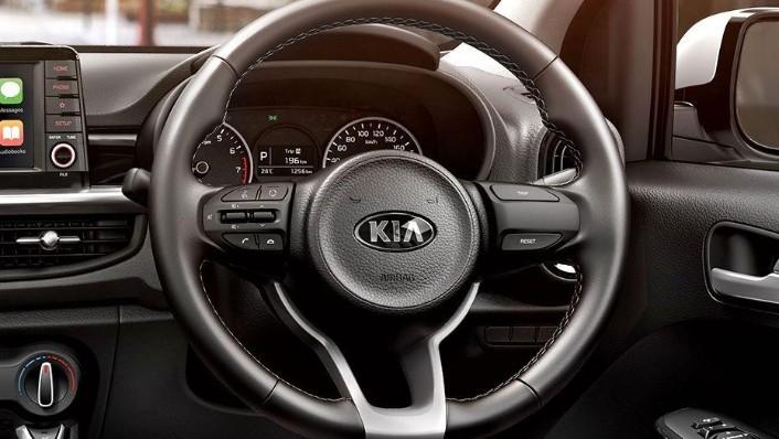 Kia Picanto (2019) Interior 002