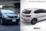 2021 Honda City Hatchback is going to places where the all-new Jazz isn't, Malaysia included