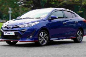 Deal breaker: We love the Toyota Vios but this is why we would pick the Toyota Yaris instead