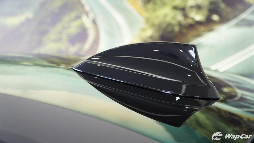 2019 BMW 3 Series 330i M Sport Exterior 049