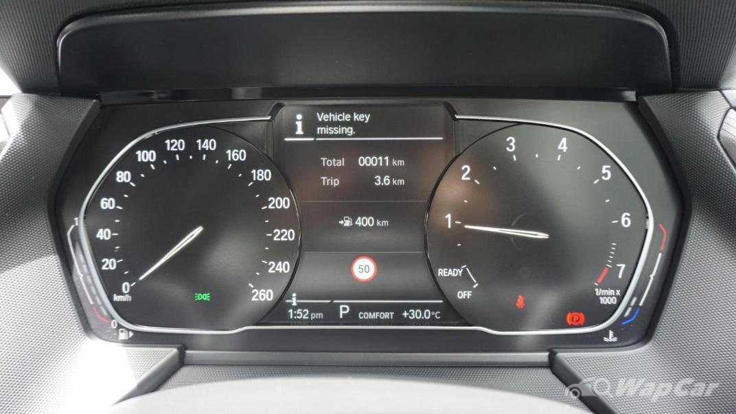 2020 BMW 2 Series 218i Gran Coupe Interior 018