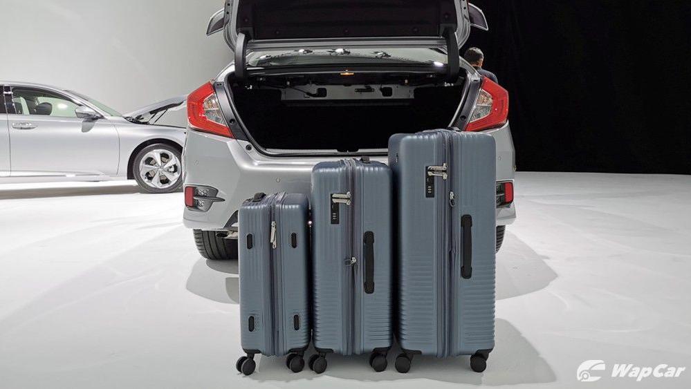 2020 Honda Civic 1.5 TC Premium Exterior 061