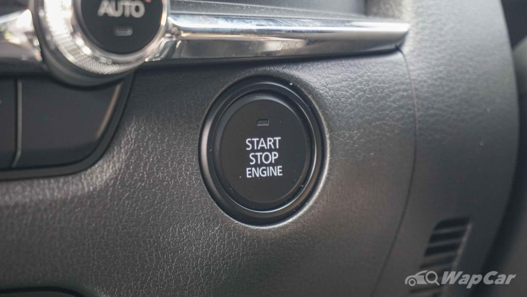 2020 Mazda CX-30 SKYACTIV-G 2.0 High AWD Interior 017