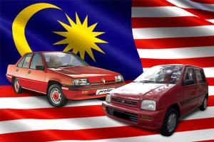Perodua Kancil vs Proton Saga – Which is the original Malaysian people's car?