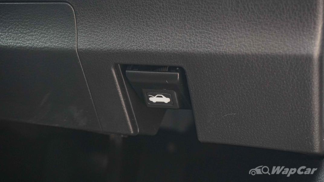2020 Mazda CX-30 SKYACTIV-G 2.0 High AWD Interior 019