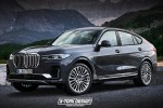 BMW X8 M to be the most powerful BMW yet; plug-in hybrid, over 700 PS