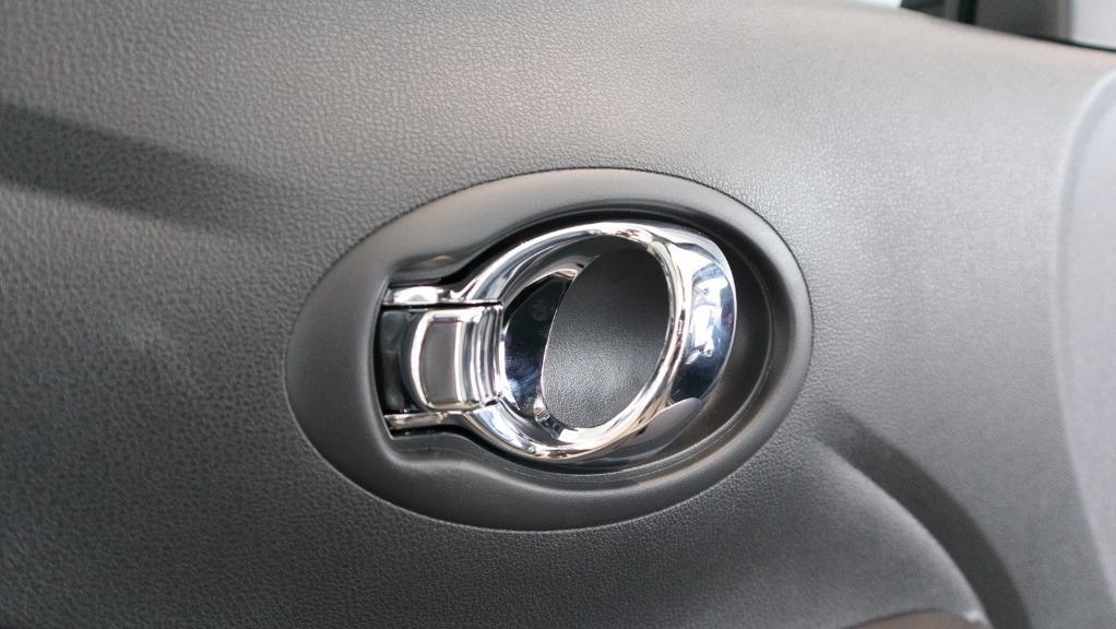 2018 Nissan Almera 1.5L VL AT Interior 025