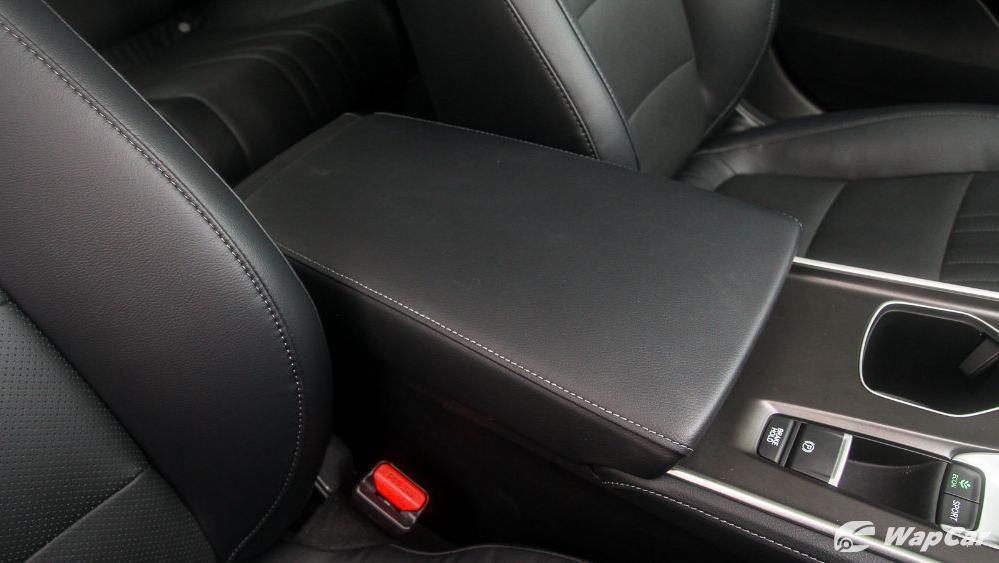2020 Honda Accord 1.5TC Premium Interior 114