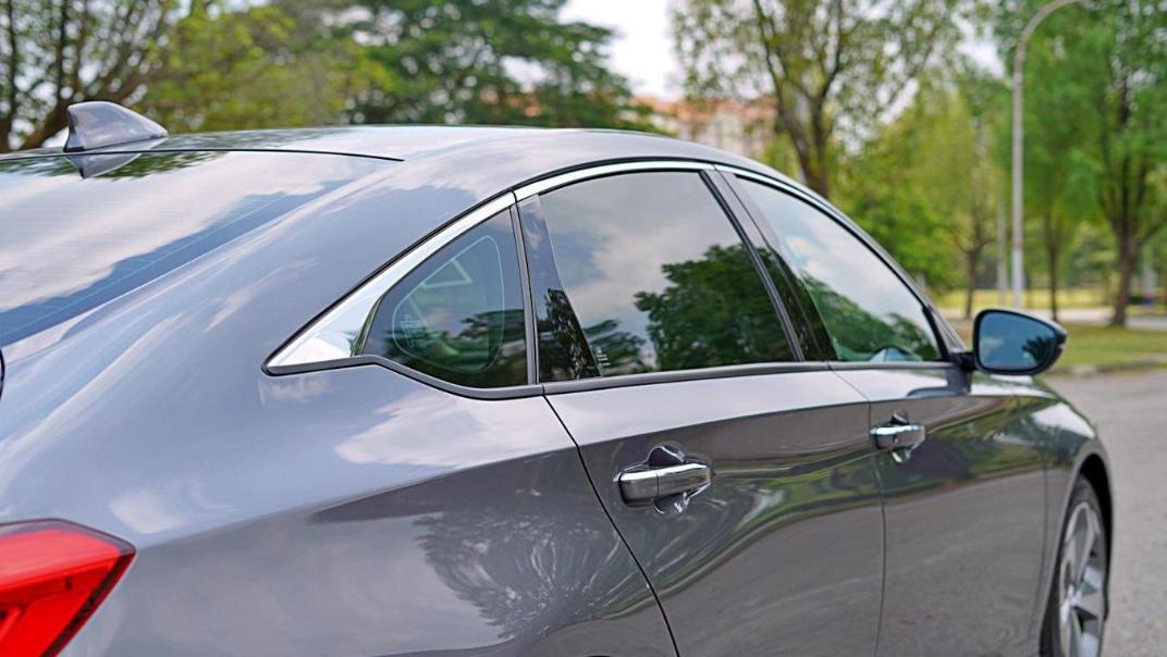 2020 Honda Accord 1.5TC Premium Exterior 025