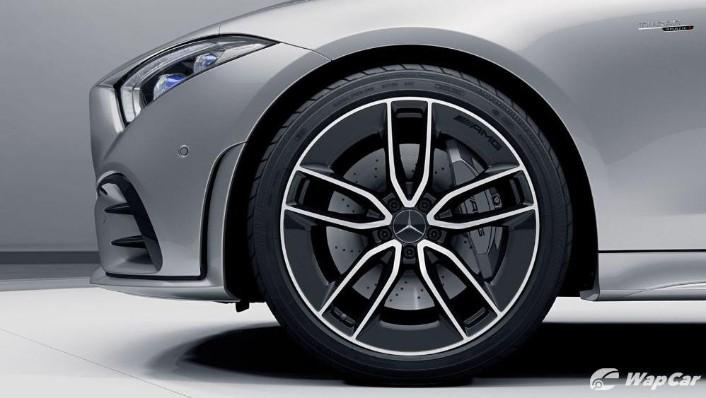 2020 Mercedes-Benz CLS Exterior 006