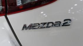 2018 Mazda 2 Hatchback 1.5 Hatchback GVC with LED Lamp Exterior 011