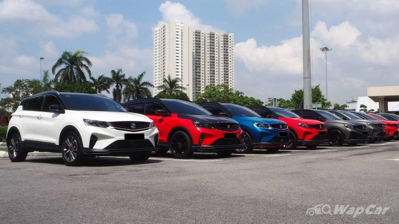 Video: What do Proton X50 owners think of their car and the Perodua Ativa? 02