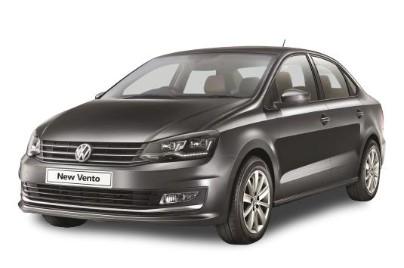 2018 Volkswagen Vento 1.6 Comfortline