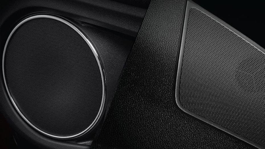 Honda HR-V (2019) Interior 013