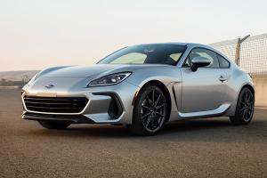 No more recond Subaru BRZ from Japan soon, 2021 Toyota 86 to debut in May as GR86