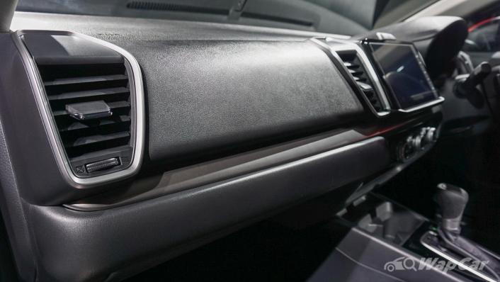 2020 Honda City 1.5L E Interior 006
