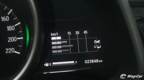 2019 Honda Jazz 1.5 Hybrid Exterior 014