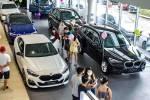 Baloi tak kalau nak beli kereta 'ex-demo', kereta 'company' lama, atau kereta pengarah?