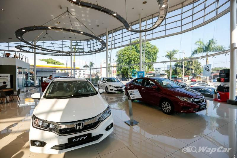 Honda Malaysia: Ongoing lockdown will delay new model launches in Malaysia 02