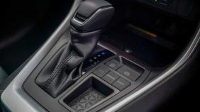 2020 Toyota RAV4 2.5L Exterior 011