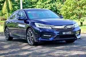 二手车指南:RM 60k的九代Honda Accord,值得入手吗?