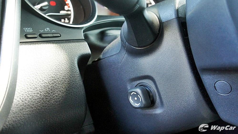 2019 Toyota Camry 2.5V Interior 138