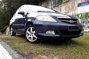 Rebiu Pemilik: Honda City i-DSi Wira Hidupku