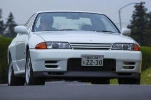 This R32 Nissan Skyline GT-R's restoration by Nismo costs 5x the price of an R35