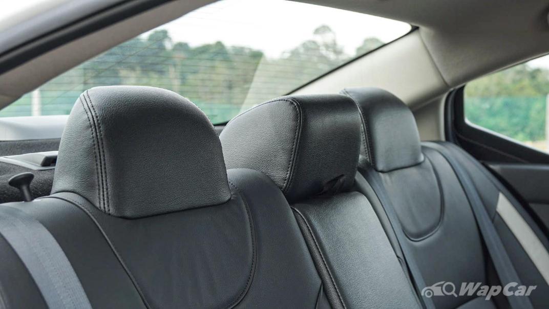 2020 Nissan Almera 1.0L VLT Interior 037