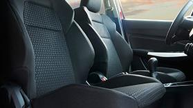 Suzuki Swift (2018) Interior 007
